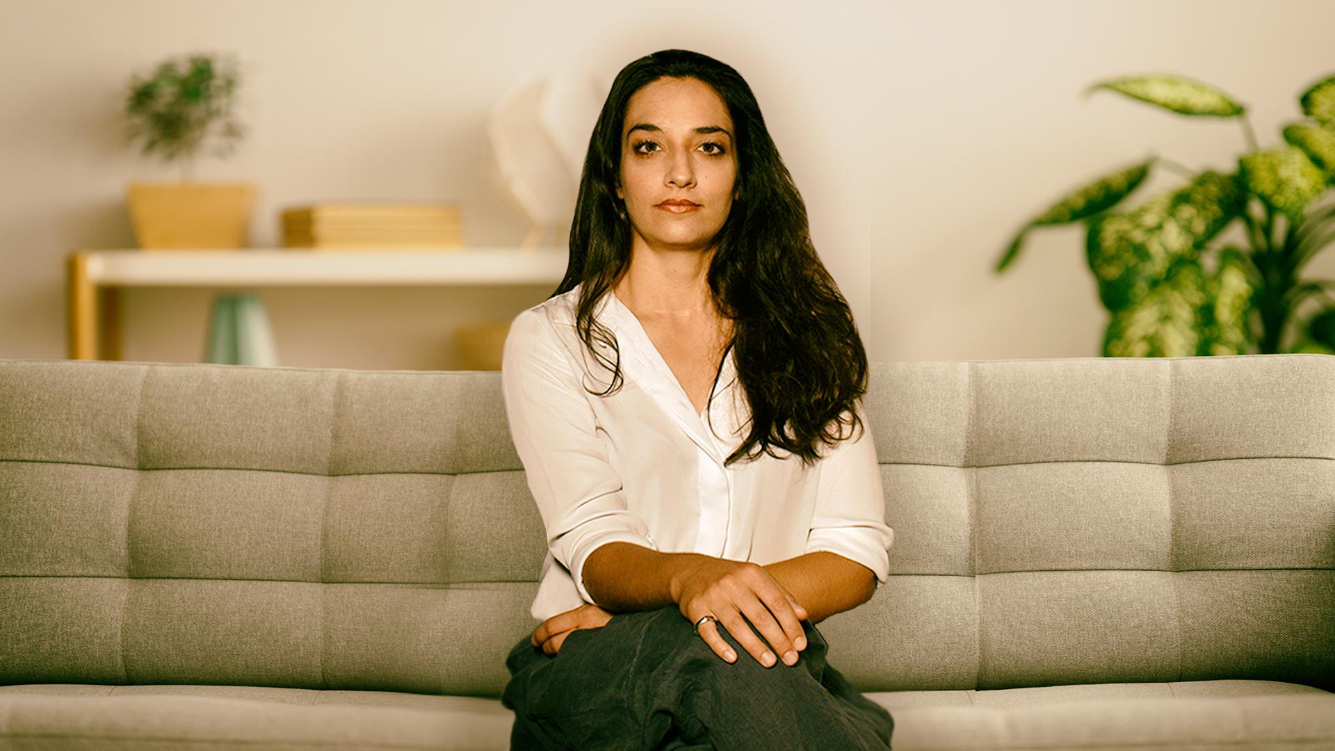 Iris Rigas - Actress