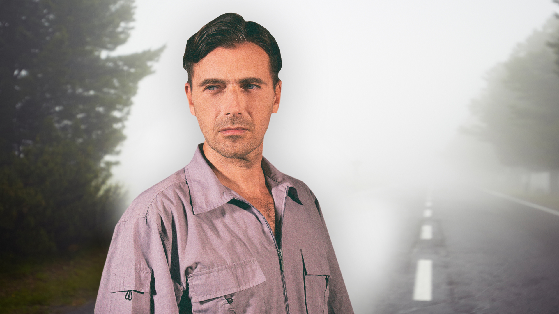 Yiannis Apostolides - Actor