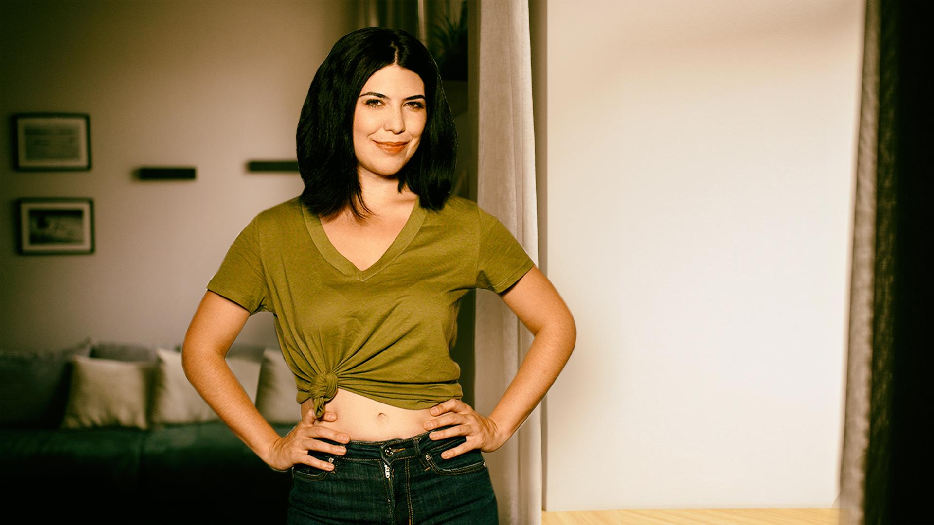 Myrsini Morelli - Actress