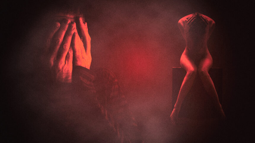 ΘΕΑΤΡΙΚΟΣ ΧΕΙΜΩΝΑΣ ΚΑΙ… ΜΑΡΓΚΕΡΙΤ ΝΤΥΡΑΣ ΣΤΗ ΣΚΗΝΗ ΤΟΥ ΔΡΟΜΟΥ